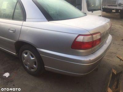 używany Opel Omega B