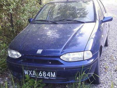używany Fiat Albea 1,2 60 KM, 1999