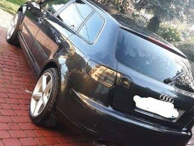 używany Audi A3 sport back 1.6 MPI igła! sprzedaż zamiana Rzeszów