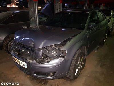 gebraucht Audi A3 8P