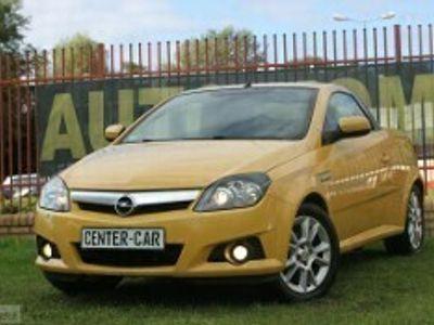 używany Opel Tigra B 1.8 125KM,Klima,Wzorowy Stan,GWARANCJA