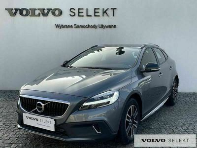 używany Volvo V40 CC T3 Drive-E Momentum aut