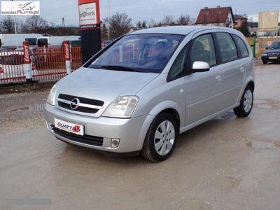używany Opel Meriva COSMO 1.3 2006r. ręczna klima.