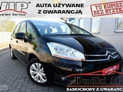 używany Citroën C4 Picasso I 2,0b DUDKI11 Serwis,Parktronic,Alu,Panorama,opłacony,kredyt,GWARANCJ
