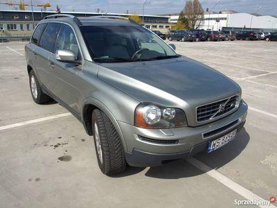 używany Volvo XC90 4.4 V8 2007r - Gaz