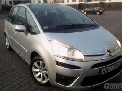 używany Citroën C4 Picasso C 4 PICASSO 1,6 HDI 1,6 HDI ,