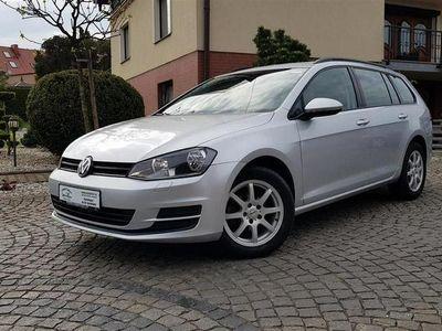 używany VW Golf (Nr. 146) 1.6 TDI, 110KM,F VAT 23%, klima, ks. serw., model 2017 r