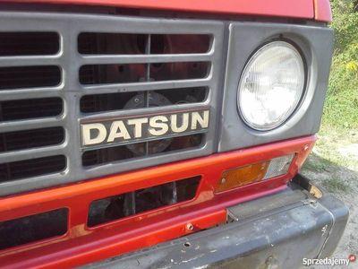 używany Nissan Patrol