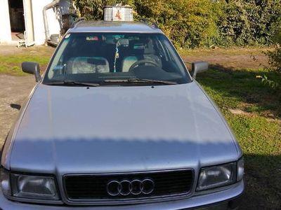 używany Audi 80 B4 1.9TDI
