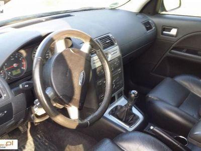 brugt Ford Mondeo 2dm3 145KM 2006r. 158 000km super stan skóra serwisowany GHIA,klimatronik 2,0 BENZYNA