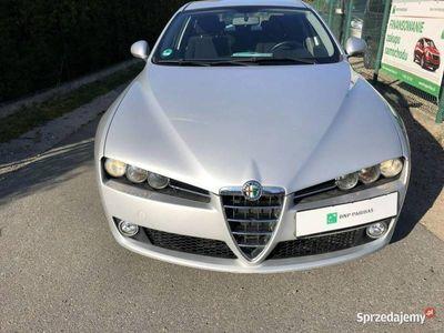 używany Alfa Romeo 159 1.9 jts 160 km super stan zamiana