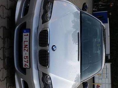 używany BMW 323 M3 i z pancernym silnikiem 2500cm3