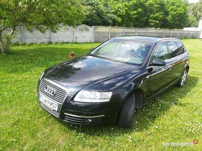 używany Audi A6 C6 QUATTRO 2.7