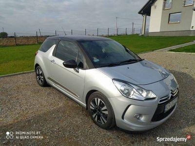 używany Citroën DS3