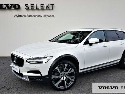 używany Volvo V90 2dm 250KM 2019r. 20 800km