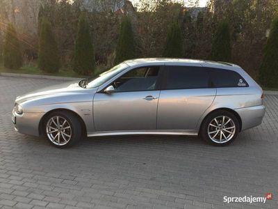 używany Alfa Romeo 156 FL SW 2005r 1.9JTD