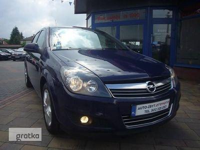 używany Opel Astra Salon PL - I właściciel