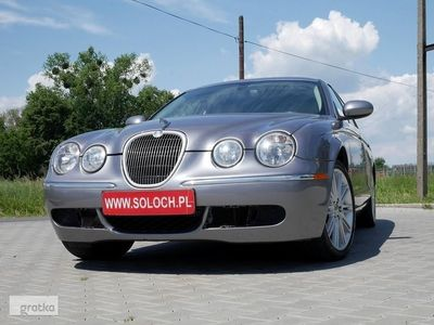 używany Jaguar S-Type 2.7 2007r.