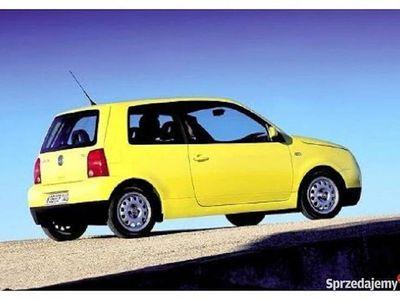 używany VW Lupo SDI Sprowadzony Polecam Warto