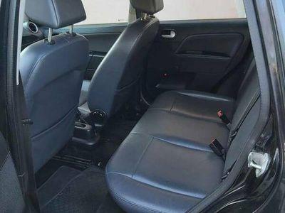 używany Ford Fiesta 14tdci wersja GHIA