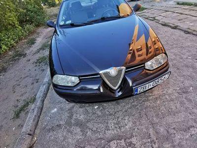 używany Alfa Romeo 156 1.9 jtd 105 KM