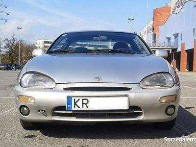 używany Mazda MX3