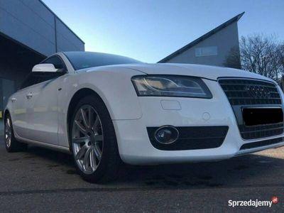 używany Audi A5 Sportback 2.0 TFSI S-Line