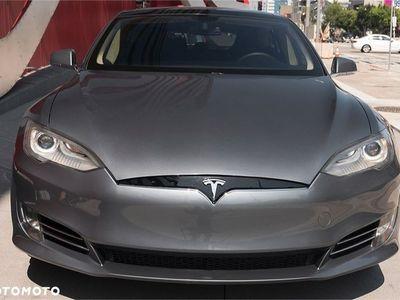 używany Tesla Model S