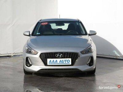 używany Hyundai i30 1.6 CRDi