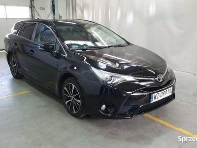 używany Toyota Avensis 2dm 143KM 2017r. 77 100km