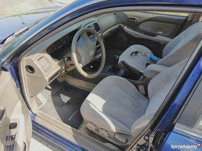 używany Hyundai Sonata