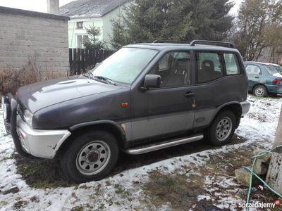 używany Ford Maverick 2,4 LPG(Nissan Terrano II)