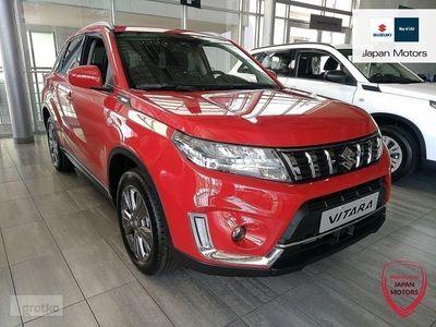 używany Suzuki Vitara II rabat: 5% (5 000 zł) Wyjedź nową Vitarą już dziś!