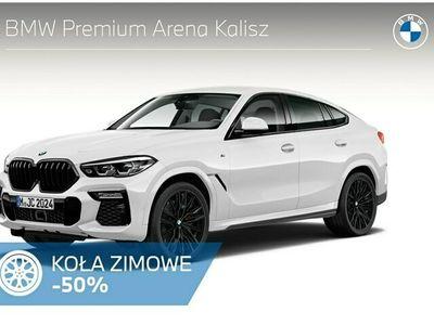używany BMW 1M X6 3dm 286KM 2020r.