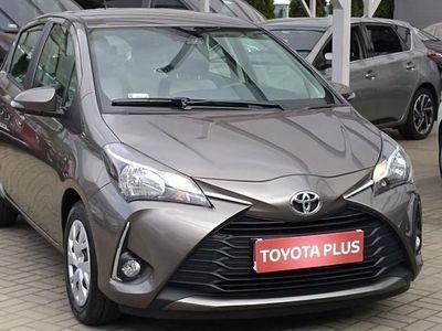 używany Toyota Yaris 1.5 Premium