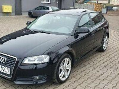 używany Audi A3 Sportback II (8P)