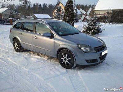 używany Opel Astra 1.7 CDTI 2004r