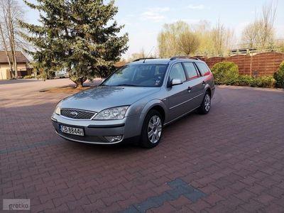 brugt Ford Mondeo III LIFT! 2,0 130KM! 2006/2007r Polski salon!