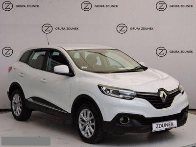 używany Renault Kadjar Salon Polska I wł f vat 23 % nis 1.2 Salon Polska I wł f vat 23 % niski przebieg ręczna klima.