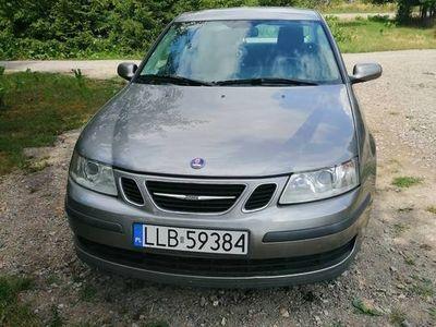 używany Saab 9-3 LPG