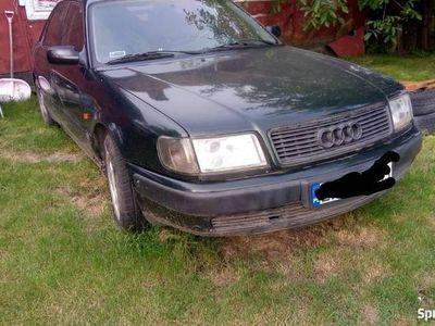 używany Audi 100 c4 2.5 tdi