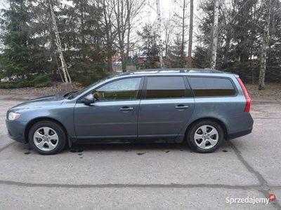 używany Volvo V70 III 2.0f Benzyna+ gaz