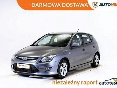używany Hyundai i30 DARMOWA DOSTAWA, klima, multifunkcja, 1 Właściel II (2012 - 2016)