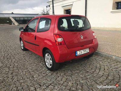 używany Renault Twingo 2011