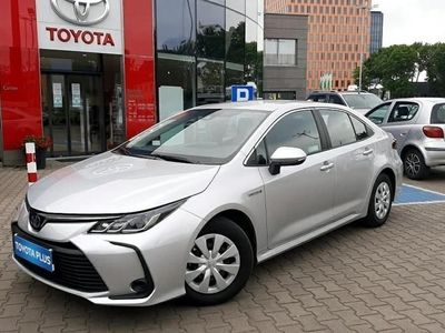 używany Toyota Corolla XII 1.8 Hybrid Active