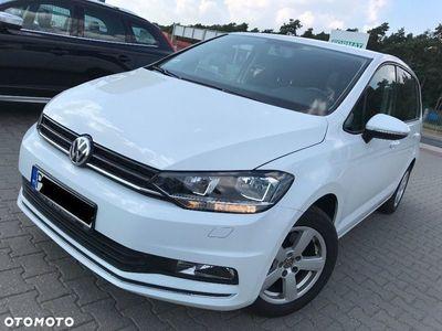 used VW Touran III