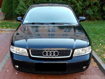 używany Audi A4 A4 B5 1.8 125 KM LPG BRCB5 1.8 125 KM LPG BRC