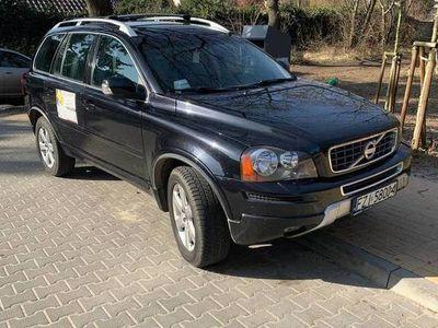 używany Volvo XC90 2012 rok!!!