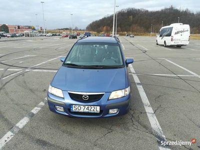 używany Mazda Premacy