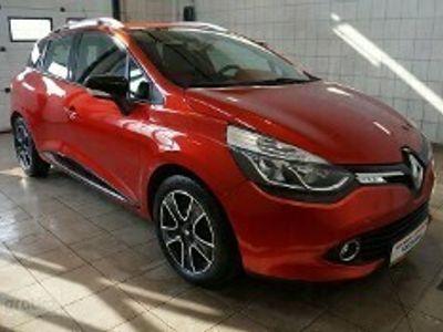 używany Renault Clio IV 0,9 Tce, 90 KM, 110 Tys.km, Gwarancja Bezwypadkowy